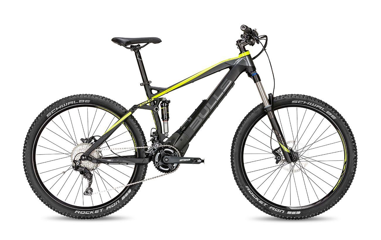 Bulls E Stream Evo Fs 3 27 5 Electric Bike Electric Mountain Bike Evo