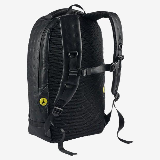 Jordan Retro 13 Men s Backpack  b9143c19a36f5