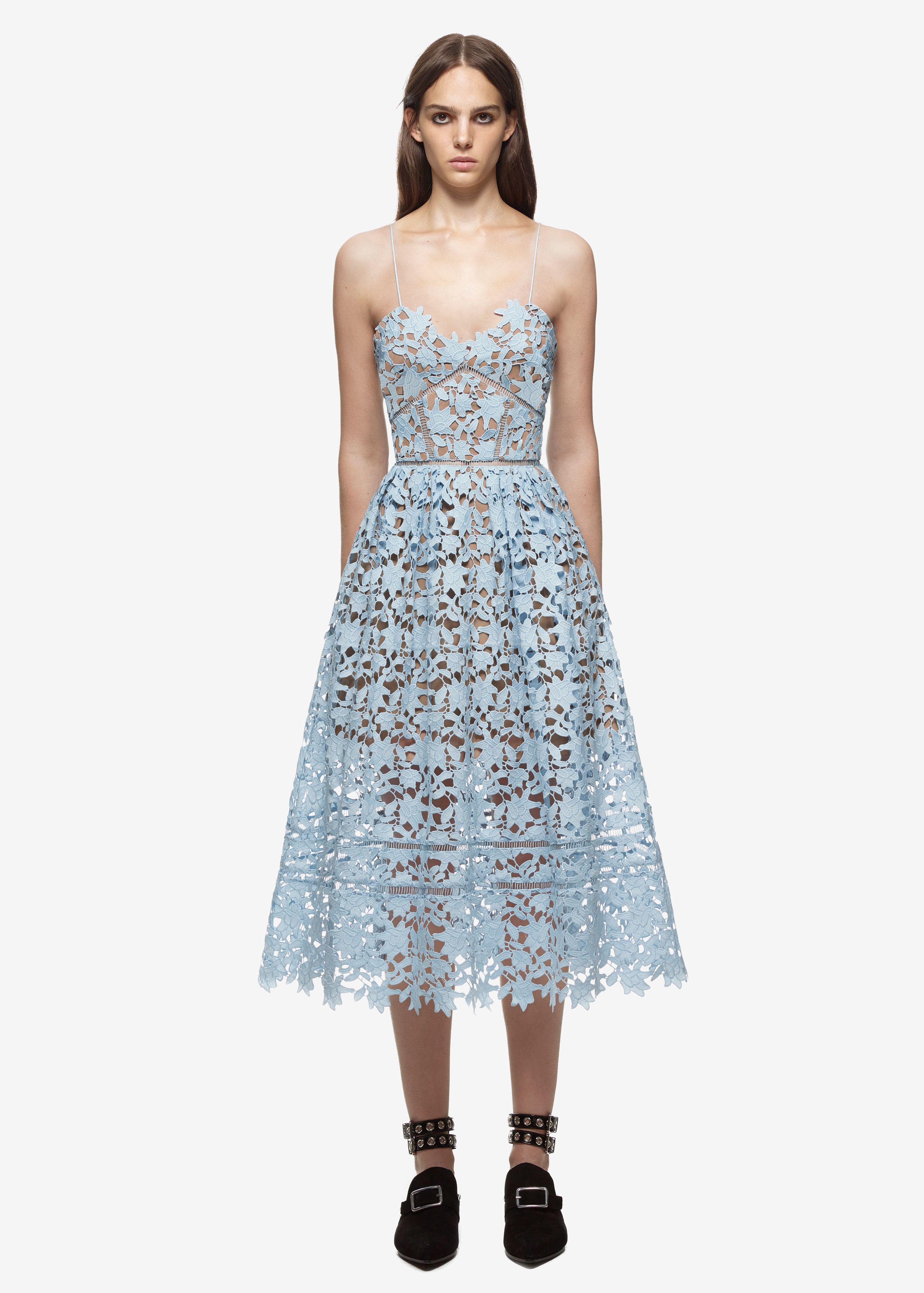 84a001b75616f Customer Login | Clothes | Dresses, Self portrait dress, Strapless ...