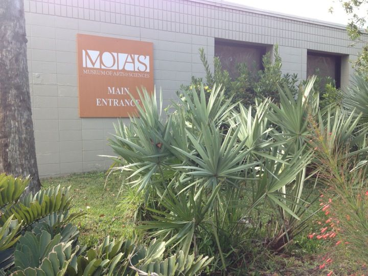 Museum of Arts and Sciences in Daytona Beach, FL