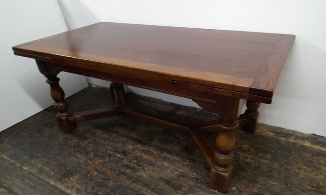 Antique Dining Room Table With Pull Out Leaves Antique Dining Room Table Dining Room Table Antique Dining Rooms Kitchen table with leaves