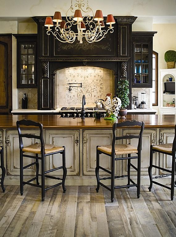 Country Kitchen Found On Zillow Digs Home Kitchens Kitchen
