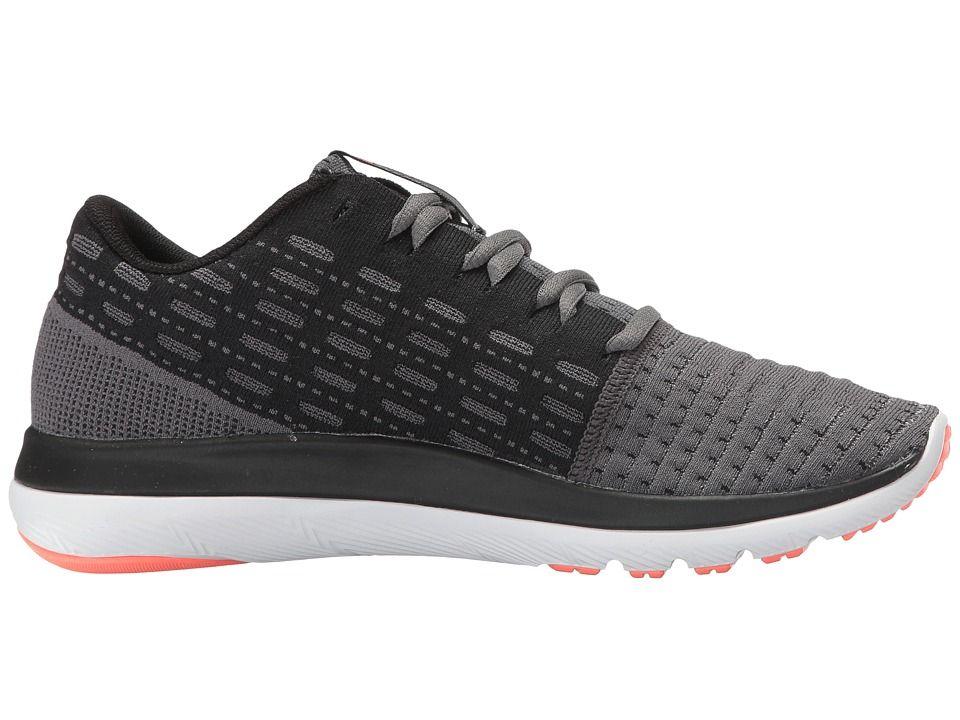 size 40 4cc43 0f170 Under Armour UA Threadborne Slingflex Women's Running Shoes ...