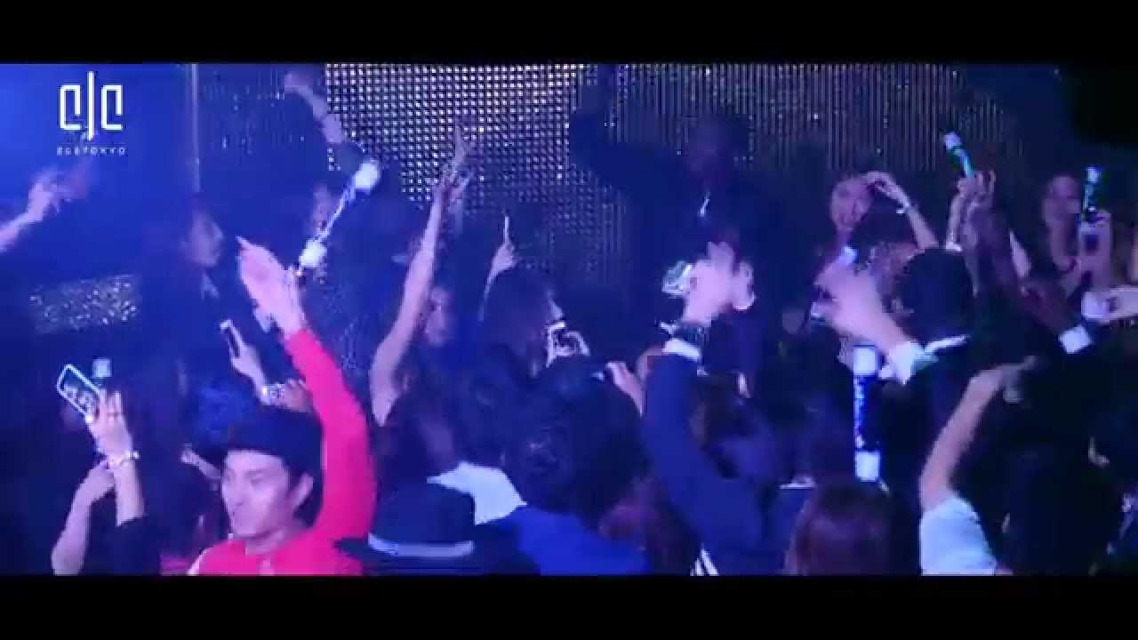 ELE TOKYO TV1-Promotion