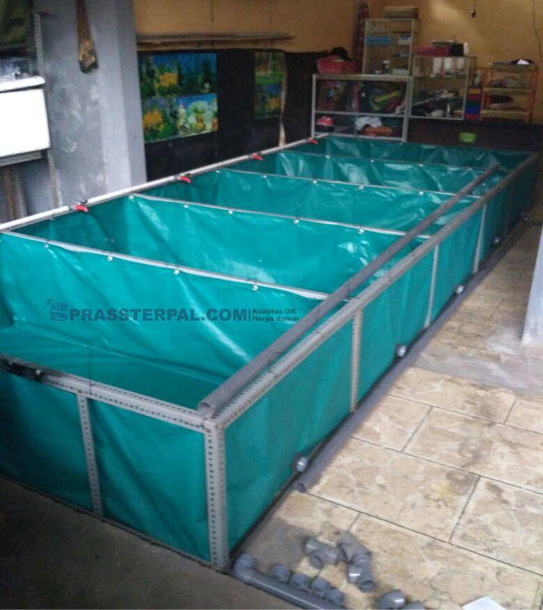 baja ringan k steel 3 hal tentang kolam terpal rangka prassterpal