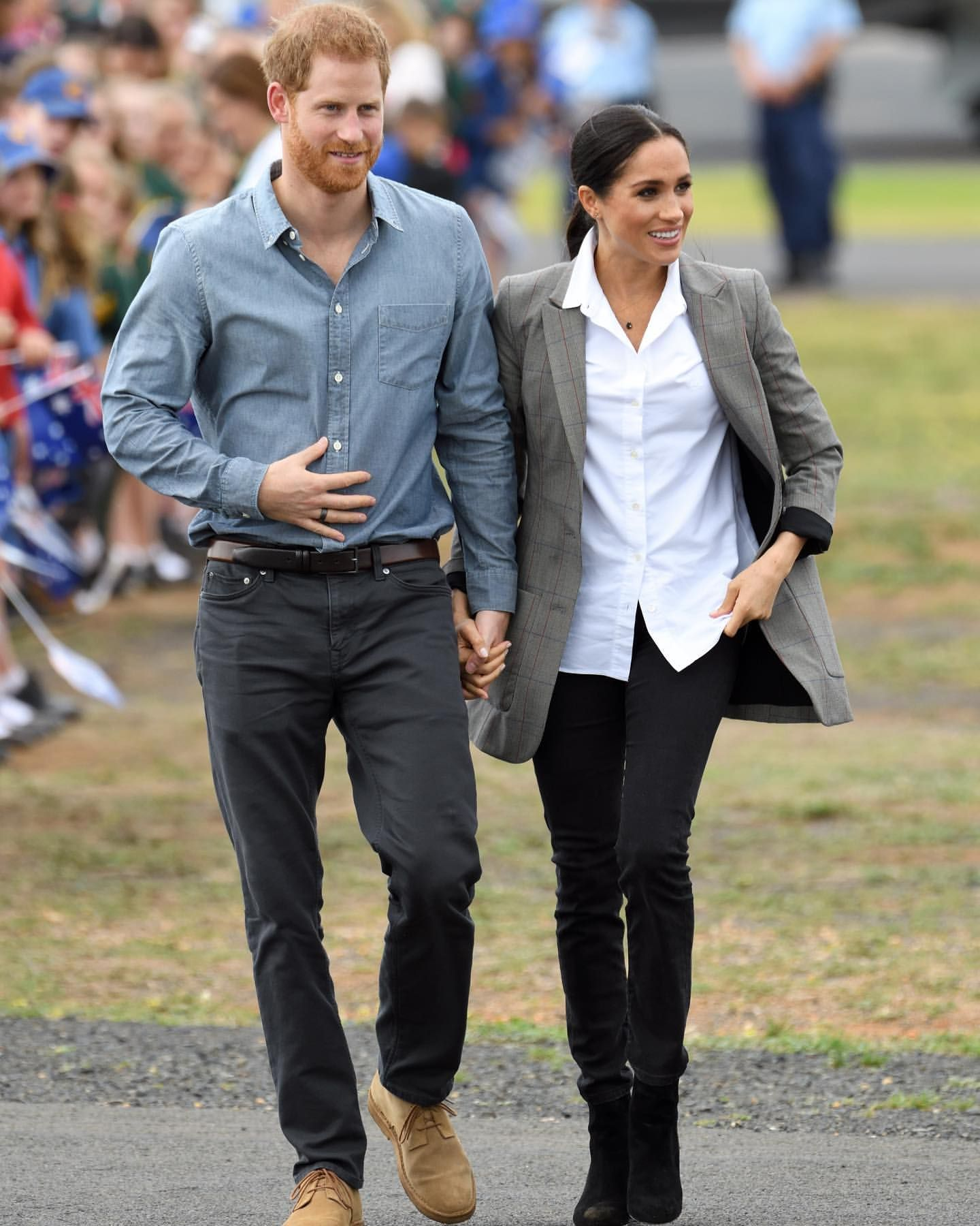 Pin by Sedona on The Royal Family in 2020 Meghan markle