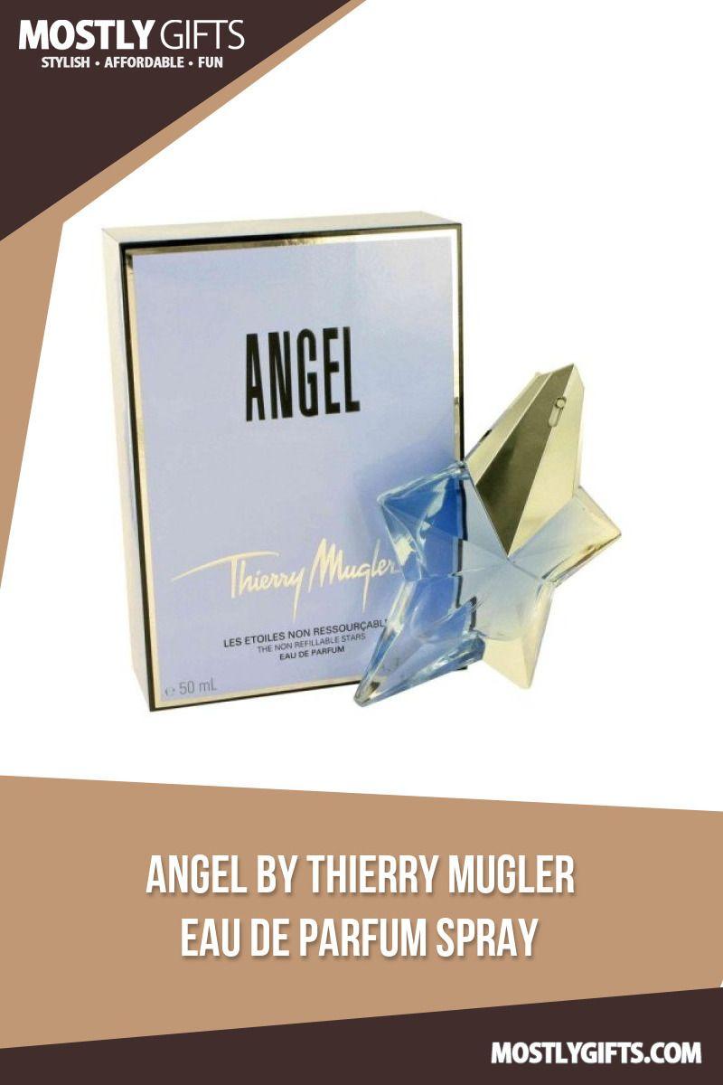 Thierry Mugler Angel Eau De Parfum 1 7 Oz Spray For Women Gifts