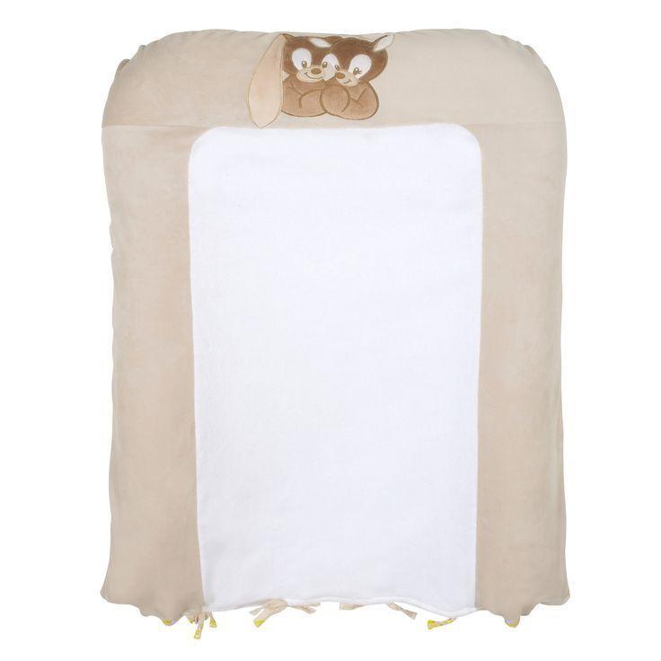 Diaper Changing Pad 70x45cm Baby Bebe Doudou Knuffel Knuffelbeer Una Schmidt Wickelunterlage Babypflege Und Windelwechsel