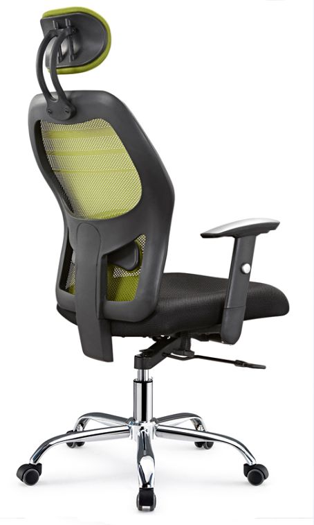Hot High Tech Multifunctional Black Adjule Office Chair Modern Computer