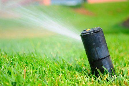 How To Change Sprinkler Heads Doityourself Com Sprinkler Heads Sprinkler Home Sprinkler System