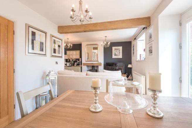 3 Bedroom Barn Conversion For Sale In 3 Bedroom Barn