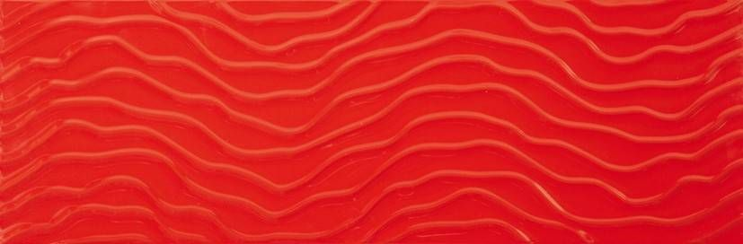 Aparici Modern Acces Red Sysmic 25,1x75,6 cm Gres