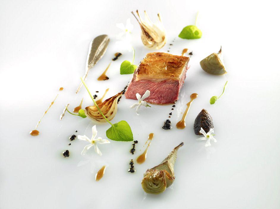 Quay  Restaurant Gastronomique