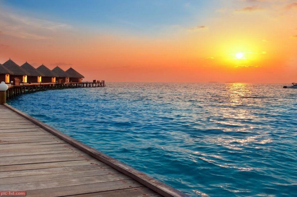صور شواطئ جميلة أجمل صور وخلفيات شواطئ في العالم Outdoor Beautiful Sky My Island