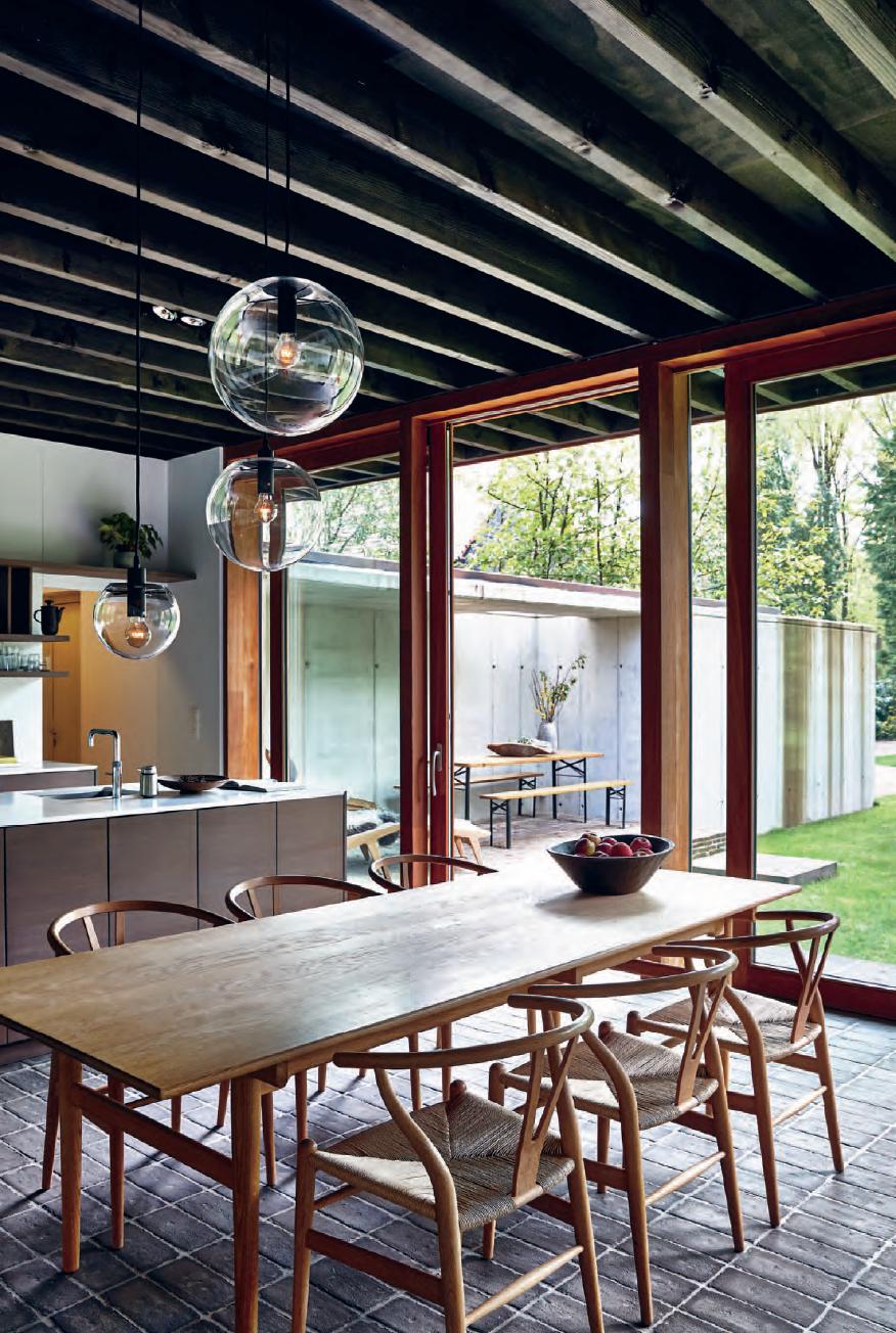 Dekens Cordia Residence Schilde Belgium Architect Eddy  # Muebles Canziani