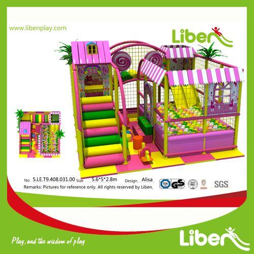 Children school daycare indoor games kids indoor for Indoor gym equipment for preschool