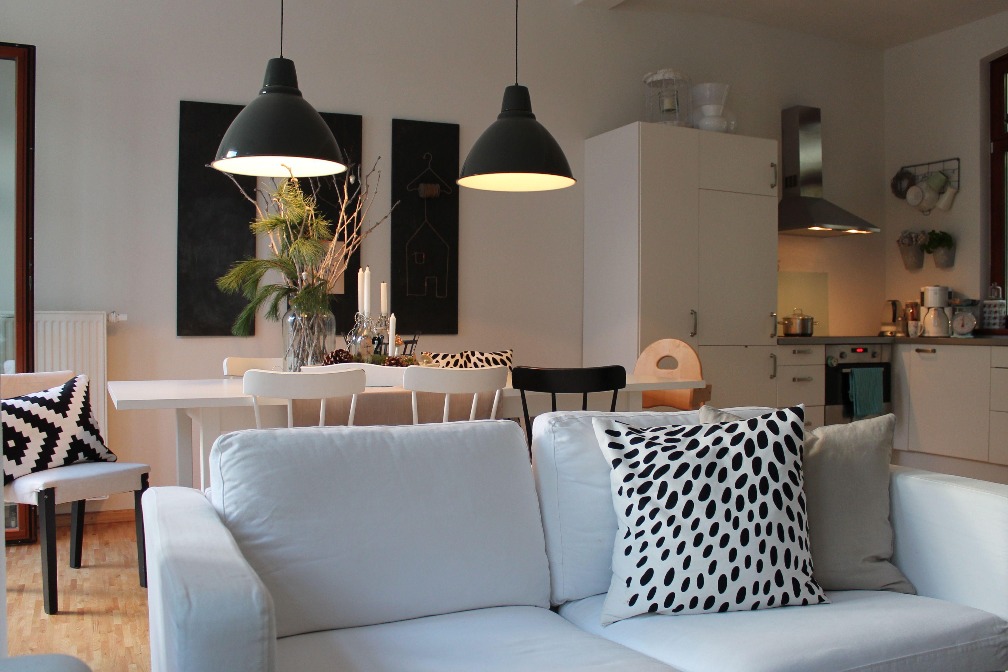Kombi Wohn Esszimmer Wohnen Neue Wohnung Wohnung