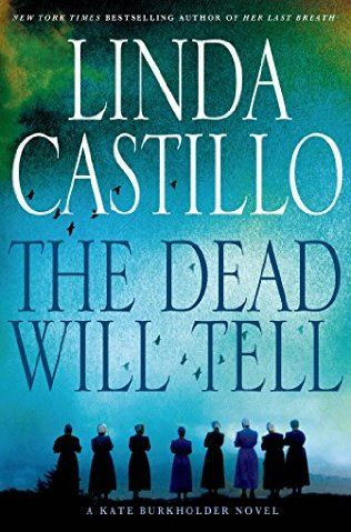 book cover of   The Dead Will Tell