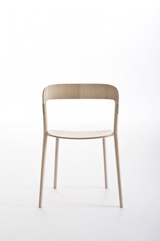 scandinavian design furniture ideas wooden chair. Pila Chair By Bouroullec For Magis © Studio Bouroullec. DesignFurniture DesignModern FurnitureFurniture IdeasWooden Scandinavian Design Furniture Ideas Wooden