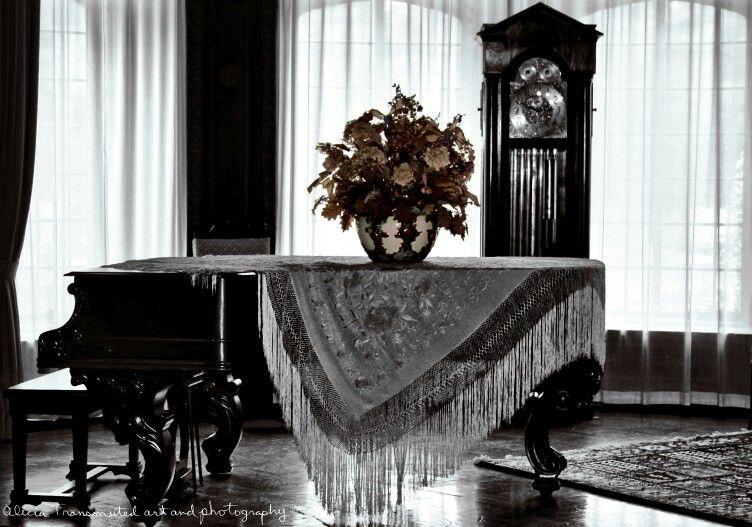 """Sonata"" ☆ Casa Loma ☆ Toronto, Ontario, Canada ☆ Photography: AliciaTransmuted Art and Photography"