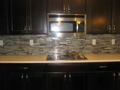 kitchen remodel mosaic wall tiles