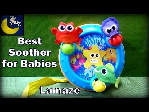 This Is The Best Crib Soother For Babies My 6 Month Old Adores This