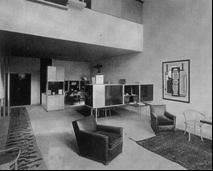 Le Corbuiser, Inmeuble-Villas 1929