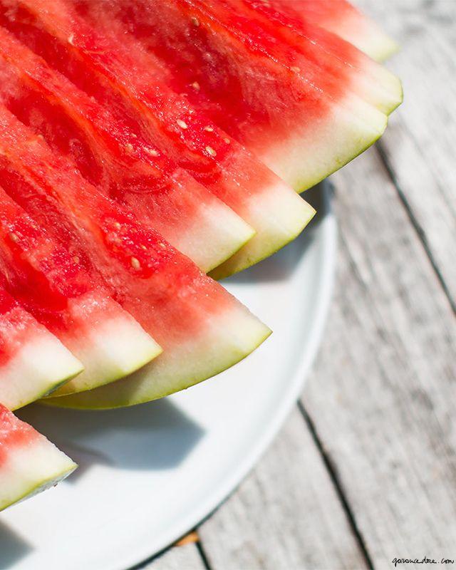 Summer Watermelon Dream Retreat / Garance Doré