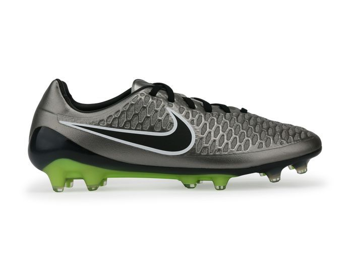 nike magista opus stealth ii firm ground mens football boots