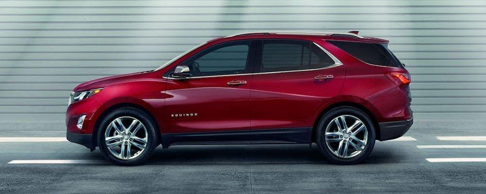 2013 Equinox Fuel Economy In 2020 Chevy Equinox Chevrolet
