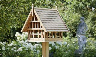 Vogelhaus Von Garpa Vogelhauschen Haus Gartengestaltung