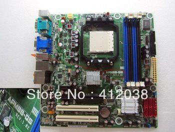 APM88 GS DESKTOP MOTHERBOARD AMD 880G AM3 AM3+ DDR3