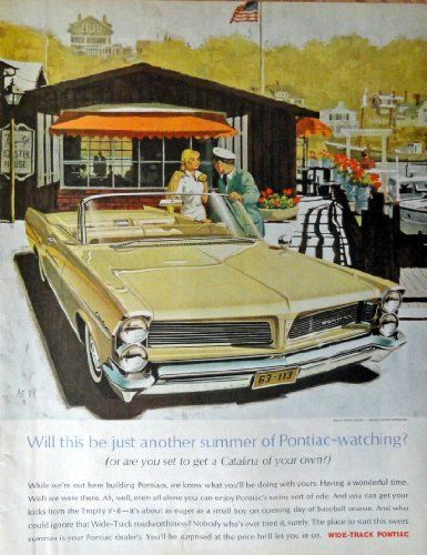 1963 Pontiac, Print Ad. 60's Full Page Color Illustration... https://www.amazon.com/dp/B00FPS2MEY/ref=cm_sw_r_pi_dp_BQZzxbB9BQJGC