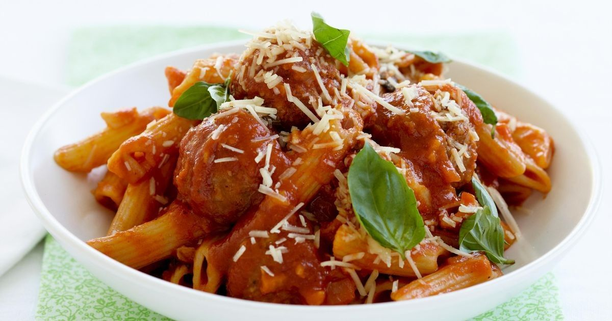 This old Italian favorite is so easy to make and even easier to enjoy. You can even freeze it and enjoy again later.