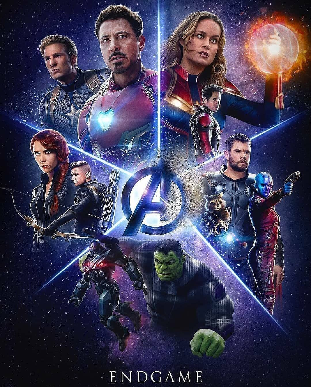 Poster Fan Art De Avengers 4 Mcu Dceu Pinterest Marvel Iron Man Circuit Superhros Comics Logostore Characters Movies Heroes