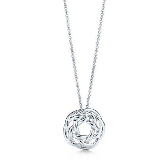 Tiffany co keys sterling silver heart crown key pendantwith n tiffany co keys sterling silver heart crown key pendantwith n mozeypictures Gallery
