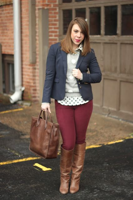 The Other Side of Gray: Talk to my Outfit Tuesday