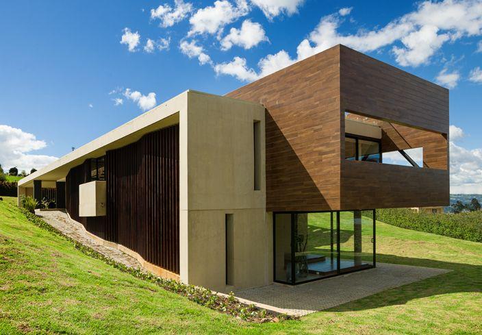 Dise o campuzano arquitectos arquitectura interiores - Que es un porche en arquitectura ...