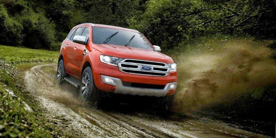 Ford đạt doanh số kỷ lục trong tháng Mười vừa qua