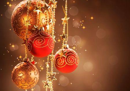 Ball Balls Decorations Magic Christmas  Holidays Decoration Christmas Ball Balls