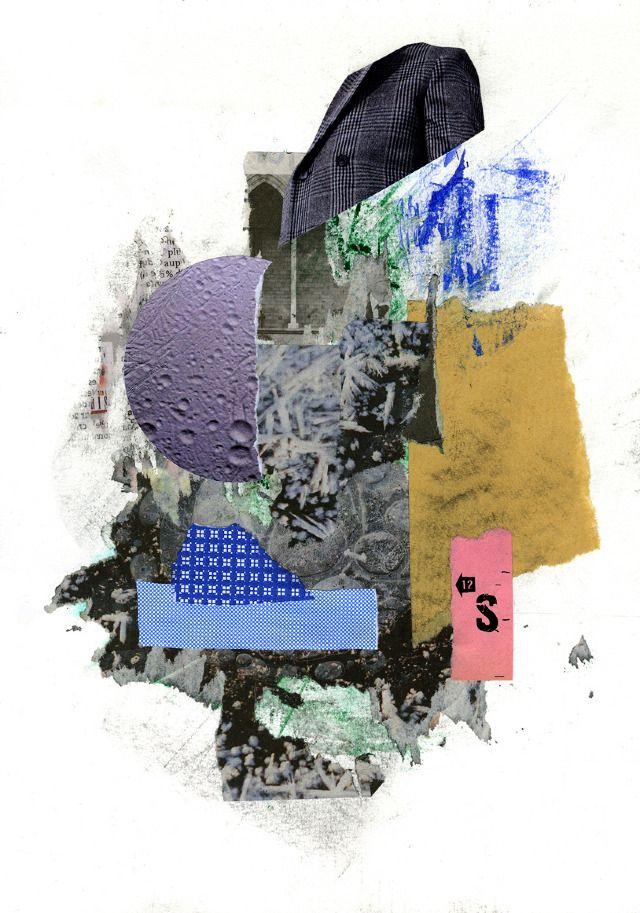 12S - andrei cojocaru - collage, illustration, design