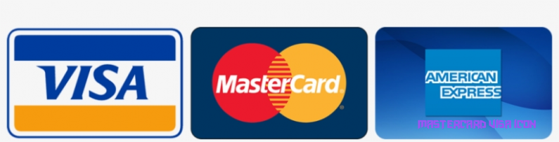 This Is Why Mastercard Visa Icon Is So Famous