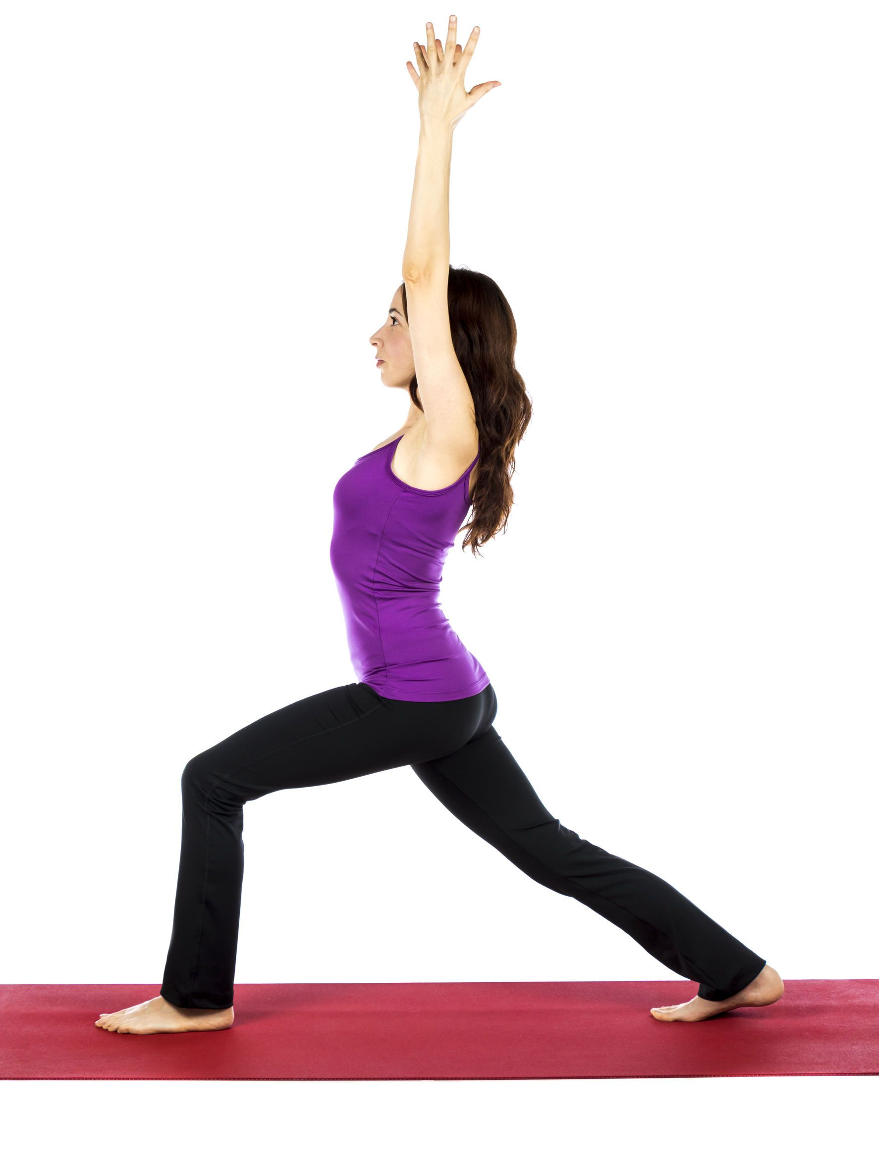 pics 5 Yoga Poses That Will Slim You Down