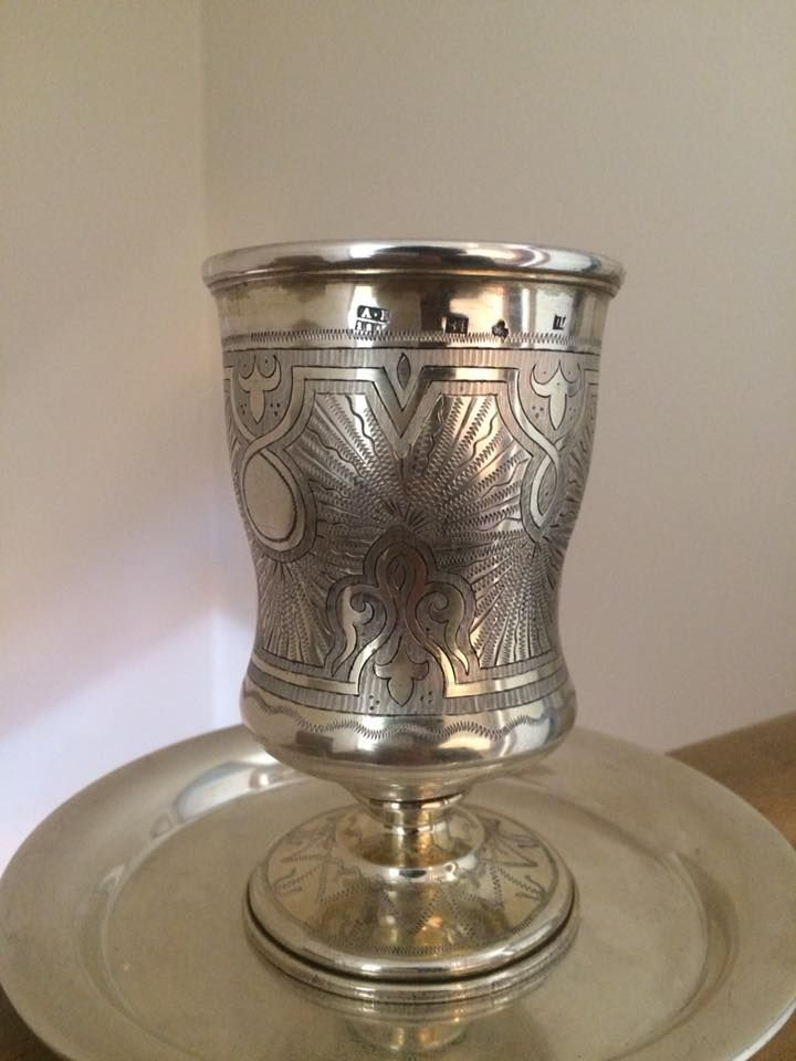 Antique and Vintage Silverware | Throughout History
