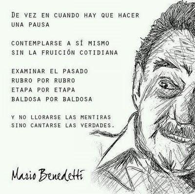Poema Defensa De La Alegria Mario Benedetti 52 Frases De Mario Benedetti Hazle El Amor Hazte El Amor