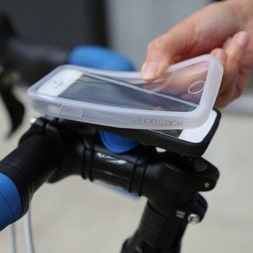Fab Com Quad Bike Lock Kit For Iphone Bike Kit Bike Mount