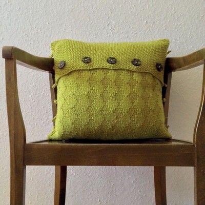 Rowan Diamond Cushion Free Knitting Pinterest Rowan Crafty