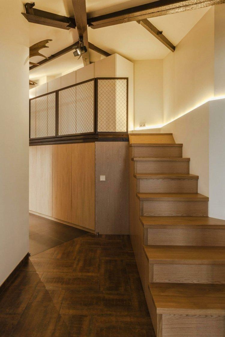 #Interior Design Haus 2018 Modernes Interieur Mit Schwarzen Details   Von U  // ME