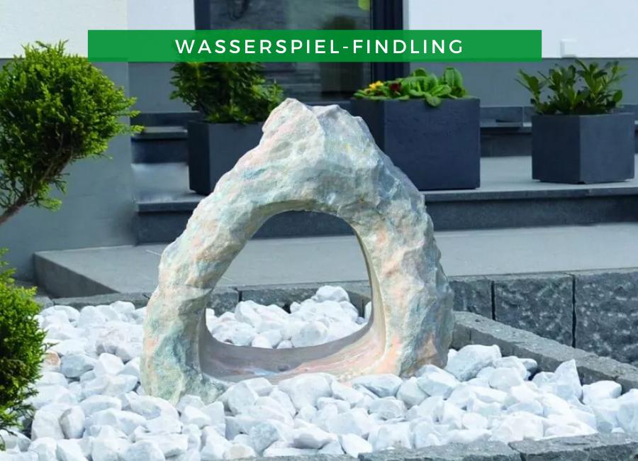 Wasserspiel Findling Red Cloud Iris Komplettset In 2021 Wasserspiele Wasserspiel Garten Wasser Im Garten