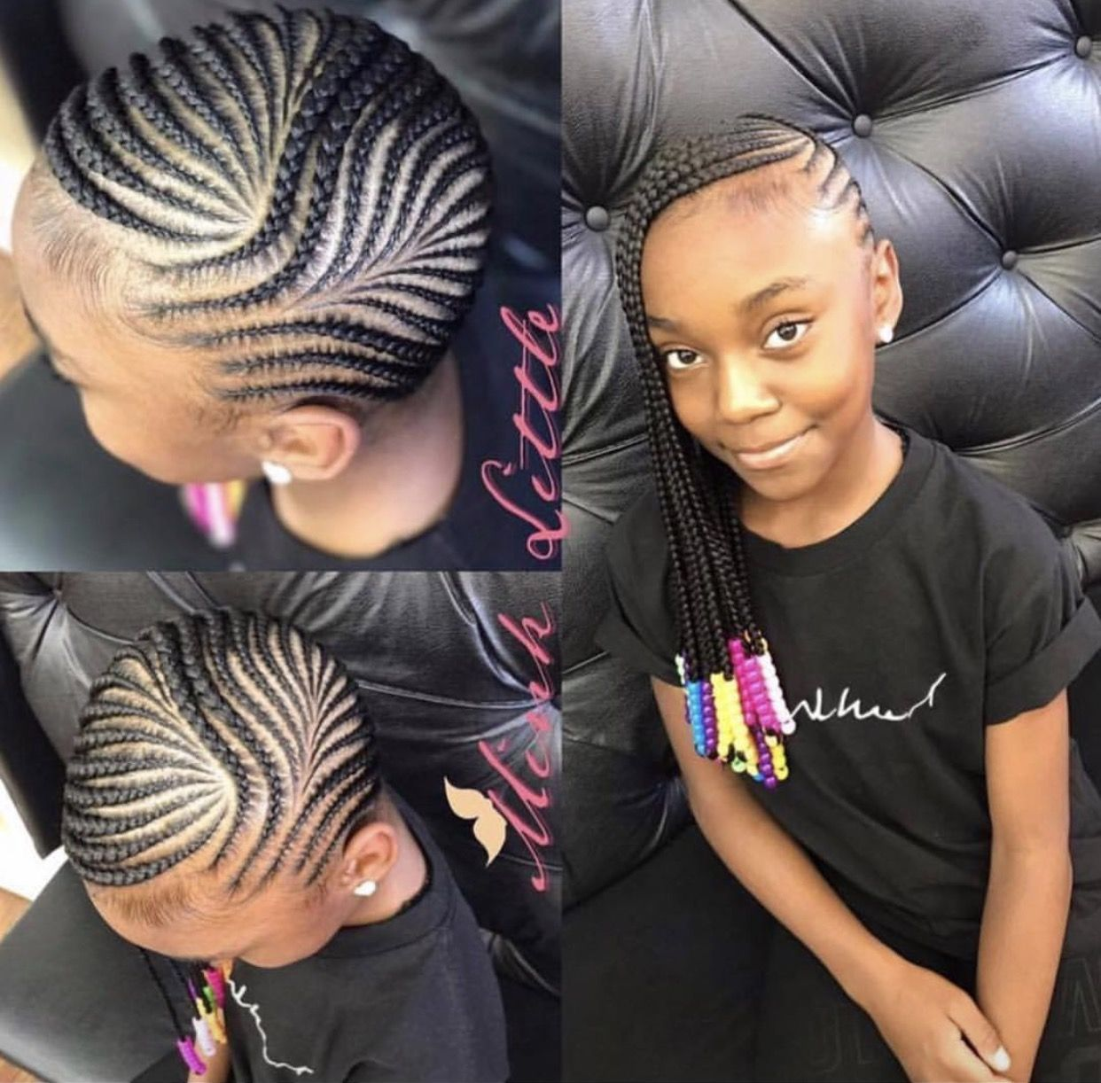 Children Hairstyles Stunning Pintakari Delancy On Hair Hair Hair & More Hair  Pinterest